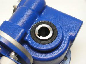 Zabezpieczenie motoreduktora -KLIN